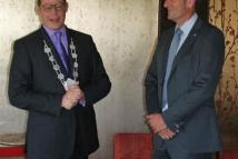 Burgemeester en Wethouder