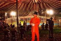 Circusbaron