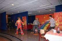 Disco a gogo - communicatie show