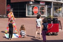 Disco a gogo - mobiele spelshow