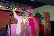 Disco a gogo show