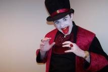 Dracula en Heks