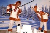 Eskimo\'s