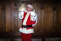 Kerstman Junior