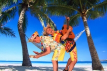 Kindertheater Hawaii