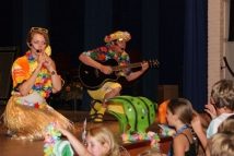 Kindertheater Hawaii