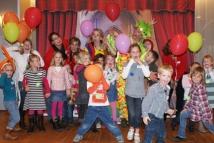 Kindertheater Kinderboekenweek