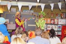 Kindertheater Sinterklaas