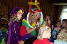 Kindertheater Sinterklaas