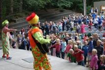 Meeleeftheater - Kindertheater