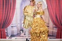 Prins en Prinses