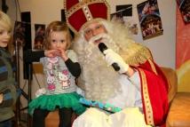 Sinterklaas en Hoofdpiet