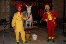 Sinterklaas grote theatershow