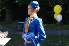 Stewardess (30)