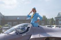 Stewardess en Piloot