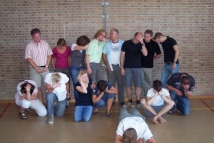 Theatersport Workshops