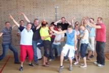 Theatersport Workshops