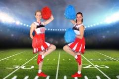 Cheerleaders-101