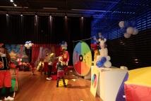 DAF Sinterklaasfeest 2020