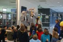 Halloween in Mechelen