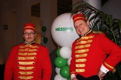 Nieuwjaarsbijeenkomst Hessing Supervers