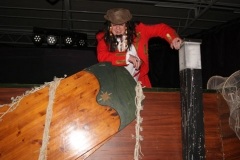 Piraat fotograaf