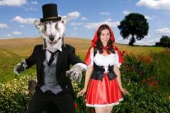 Roodkapje-en-mr-wolf-106