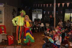 Sinterklaas kindertheater Nieuwerkerk 2019