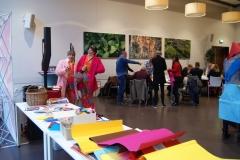 Teambuilding a gogo in Den Haag