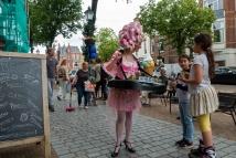 Vaderdag in Den Haag 2021